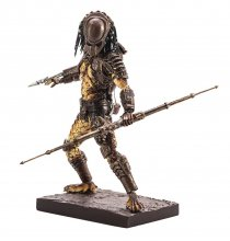 Predator 2 Akční figurka 1/18 City Hunter Previews Exclusive 11