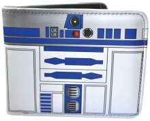 Star Wars Wallet R2-D2 Fashion