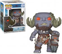 God of War POP! Vinylová Figurka Fire Troll 9 cm