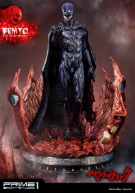 Berserk Socha 1/4 Femto The Falcon of Darkness 68 cm