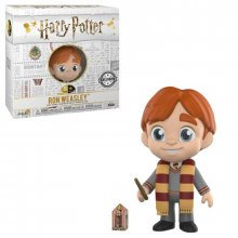 Harry Potter 5-Star Vinylová Figurka Ron Exclusive 8 cm