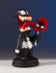 Marvel Comics Animated Series Mini-Socha Venom 11 cm