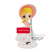 Disney Q Posket mini figurka Bo Peep Version A 14 cm