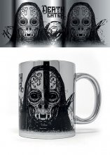 Harry Potter Metallic Mug Death Eater