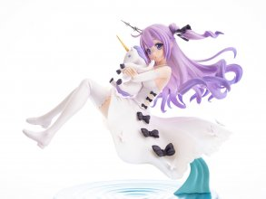 Azur Lane PVC Socha 1/7 Unicorn 19 cm