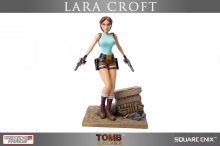 Tomb Raider 20th Anniversary Series Socha 1/6 Lara Croft Regula