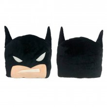 DC Comics Plush polštářek Batman Face 35 x 35 cm