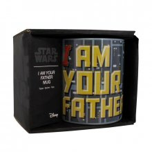 Star Wars Hrnek I Am Your Father