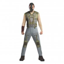The Dark Knight Rises Costume Bane Size XL