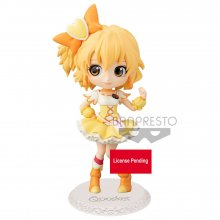 Fresh Pretty Cure! Q Posket mini figurka Cure Pine Ver. B 14 cm