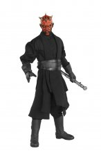 Star Wars Akční figurka 1/6 Darth Maul Duel on Naboo (Episode I)