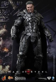 Man of Steel sběratelská figurka General Zod Movie Masterpiece