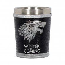 Game of Thrones Shot Glass Winter is Coming