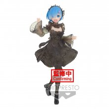 Re: Zero Starting Life in Another World Seethlook PVC Socha Rem