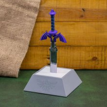 Legend of Zelda Light Master Sword