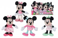 Disney Plush Figure Assortment Minnie More Fashion 18 cm (12)