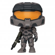 Halo Infinite POP! Games Vinylová Figurka Mark VII 9 cm