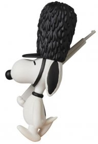 Peanuts UDF Series 10 mini figurka Queen's Guard Snoopy 10 cm