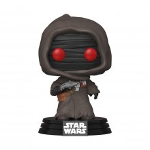 Star Wars The Mandalorian POP! TV Vinylová Figurka Offworld Jawa