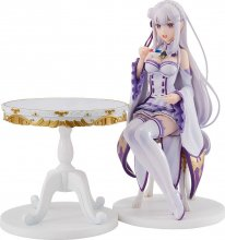 Re:ZERO -Starting Life in Another World- PVC Socha 1/7 Emilia T
