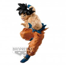 Dragon Ball Super Tag Fighters PVC Socha Son Goku 18 cm