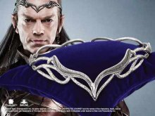 The Hobbit An Unexpected Journey Elrond´s Headdress