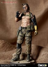 Metal Gear Solid V The Phantom Pain Socha 1/6 Venom Snake Play