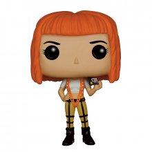 Sběratelská figurka The Fifth Element POP! Leeloo - VYPRODANÉ