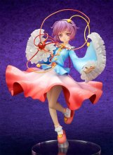 Touhou Project Statue 1/8 Satori Komeiji The Girl Even Vindictiv