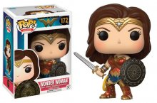 Wonder Woman Movie POP! Heroes Vinylová Figurka Wonder Woman 9 c