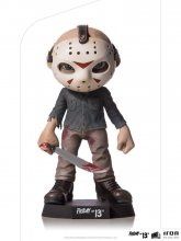 Friday the 13th Mini Co. PVC figurka Jason Voorhees 16 cm