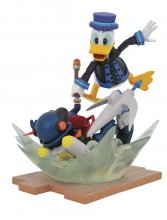 Kingdom Hearts 3 Gallery PVC Socha Toy Story Donald Duck 20 cm