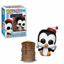 Chilly Willy POP! Animation Vinylová Figurka Chilly Willy 9 cm