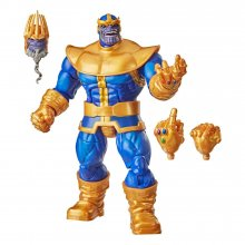 Marvel Legends Series Akční figurka 2021 Thanos 18 cm