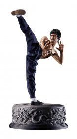 Bruce Lee Socha 1/4 80th Anniversary Tribute 55 cm