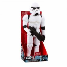 Star Wars Mega Poseable Talking Plyšák Stormtrooper 61 cm