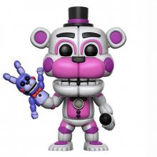 Five Nights at Freddy's Sister Location POP! Funtime Freddy