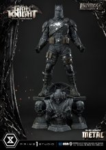 Dark Nights: Metal Statues The Grim Knight & The Grim Knight Exc