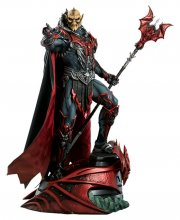 Masters of the Universe Socha Hordak Legends 53 cm