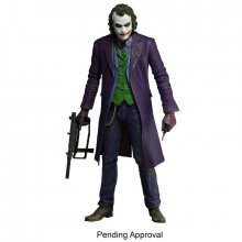 Batman The Dark Knigh akční figurka 1/4 The Joker 46 cm II