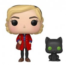Chilling Adventures of Sabrina POP! Movies Vinylová Figurka Sabr