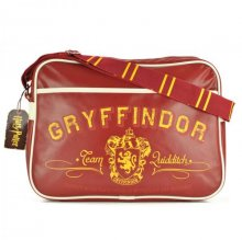Harry Potter Messenger Bag Gryffindor