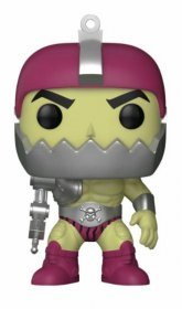 Masters of the Universe POP! Television Vinyl Figure Trap Jaw Me