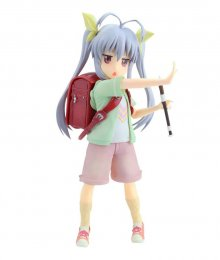 Non Non Biyori Movie Vacation PVC Socha 1/7 Renge Miyauchi 17 c