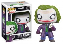 DC Comics POP! Vinylová Figurka The Joker 9 cm
