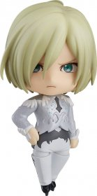 Yuri!!! on Ice Nendoroid Action Figure Yuri Plisetsky 10 cm
