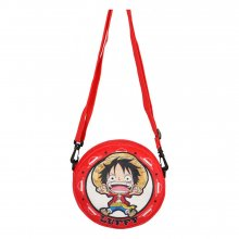 One Piece kabelka Luffy
