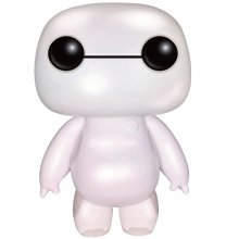 Big Hero 6 POP! sběratelská figurka Baymax Pearlescent 15 cm