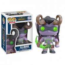 World of Warcraft POP! vinylová figurka Illidan 10 cm
