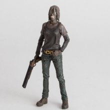 The Walking Dead Action Figure Alpha (Color) 15 cm